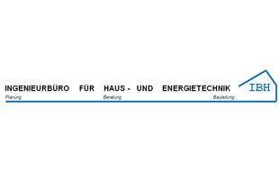 Logo von Haevernick Klaus IBH, Ingenieurbüro für Haus- und Energietechnik