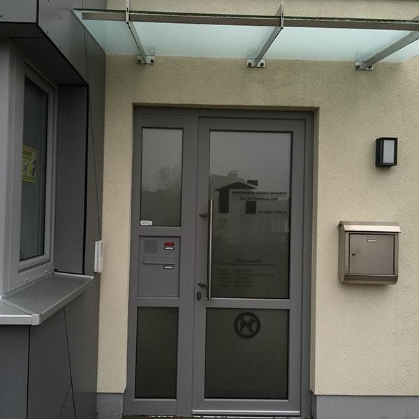 Wohnungsgesellschaft Dorf Mecklenburg mbH