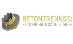 Logo von Betontrenn Wismar GmbH Betonbohrarbeiten