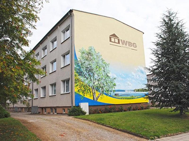 Wohnungsbaugenossenschaft Bad Kleinen eG
