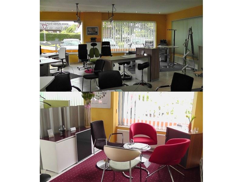 büro trend Krämer & Schoen GmbH