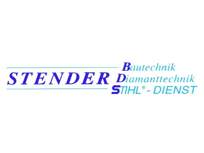 Stender Bautechnik