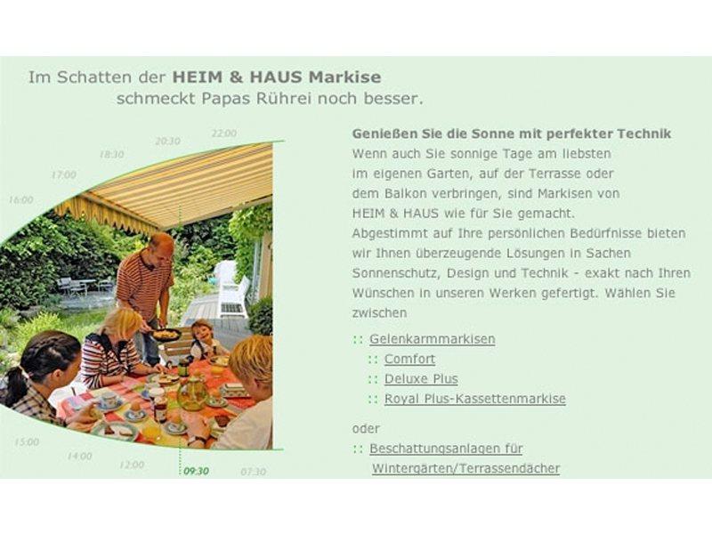 Hinzmann Andre Heim & Haus