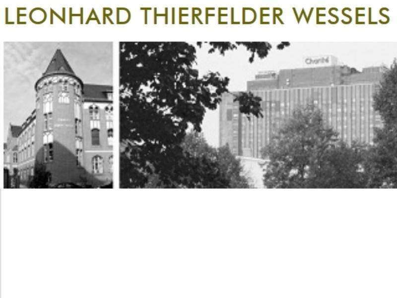 Leonhard Thierfelder Rechtsanwälte Partnerschaft / Fachanwälte für Sozialrecht