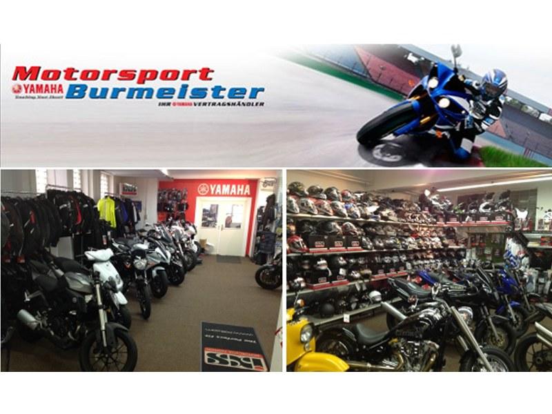 Burmeister Motorsport