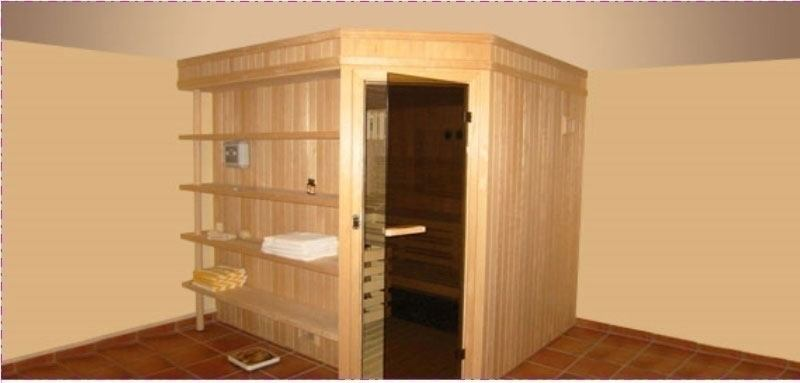 Saunabau Dittrich