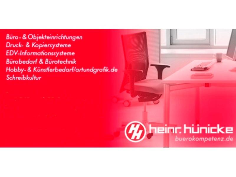 Heinr. Hünicke GmbH & Co. KG