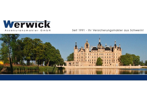 Werwick Assekuranz Makler GmbH