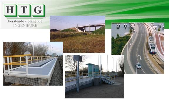 HTG Ingenieurbüro für Bauwesen GmbH