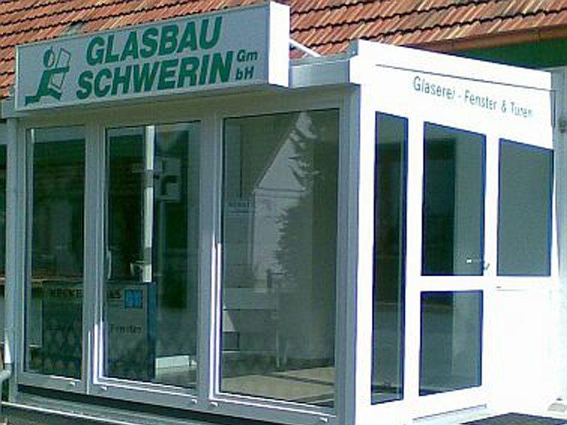 Glasbau Schwerin GmbH