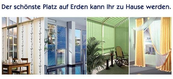 Deko Studio Fenster- und Raumgestaltung GbR
