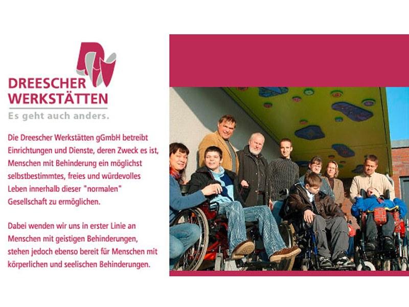 Dreescher Werkstätten gemeinnützige GmbH
