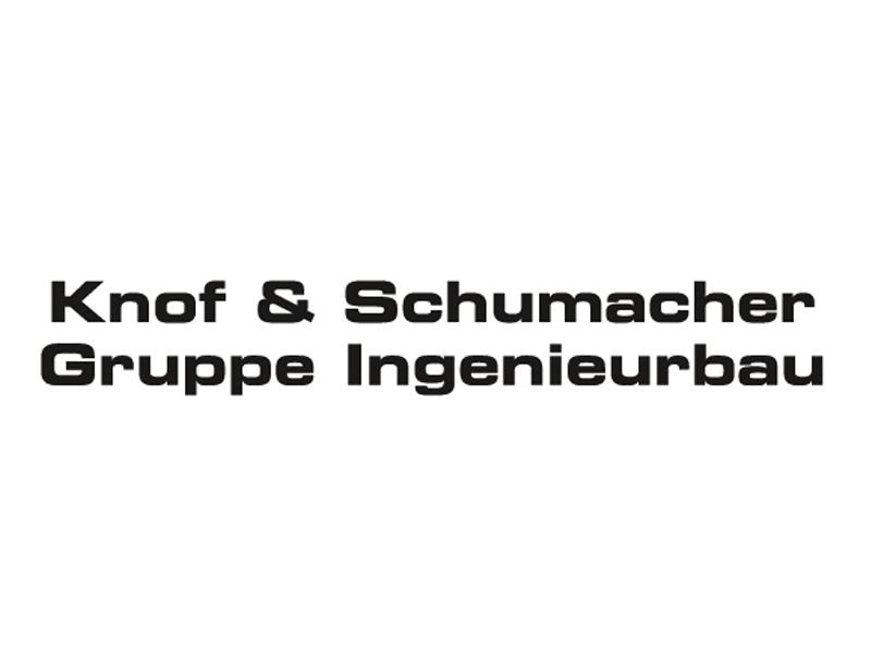 Ingenieurbüro für Tragwerksplanung Knof und Schumacher