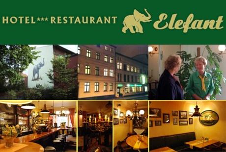 Hotel u. Restaurant Elefant