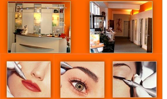 Cosmetics & Conture Heintze Iris u. Bernhardt Annette