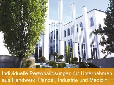ARWA Personaldienstleistungen GmbH aus Schwerin