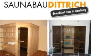 Logo von Saunabau Dittrich