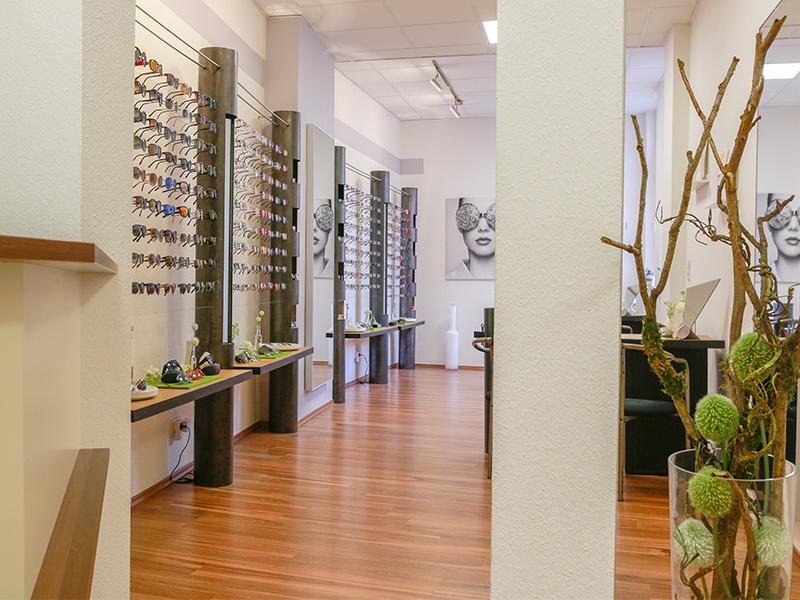 blickpunkt Kontaktlinsen & Brillenstudio Inh. Jana Dirschauer