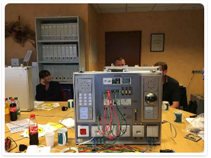 Elektro-Fix GmbH