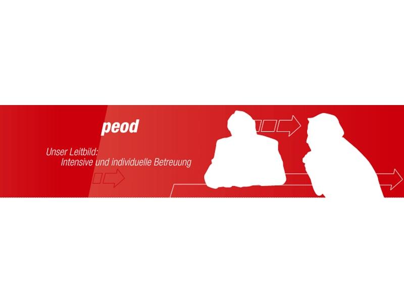 PEOD Personalservice GmbH