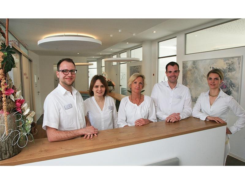 32 Zähne im Glück MVZ GmbH