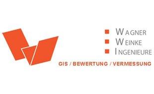 Logo von WAGNER / WEINKE Ingenieure Amtliche Vermessung