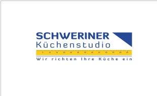 Logo von Schweriner Küchenstudio, Achse Gmbh