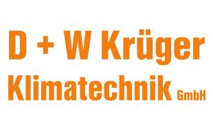 Bild zu D + W Krüger Klimatechnik GmbH in Schwerin in Mecklenburg