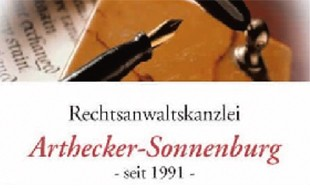 Bild zu Anwaltskanzlei Arthecker-Sonnenburg in Schwerin in Mecklenburg