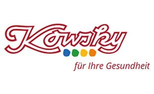 Bild zu Sanitätshaus Kowsky GmbH in Schwerin in Mecklenburg