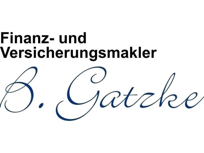 Gatzke Bernhard