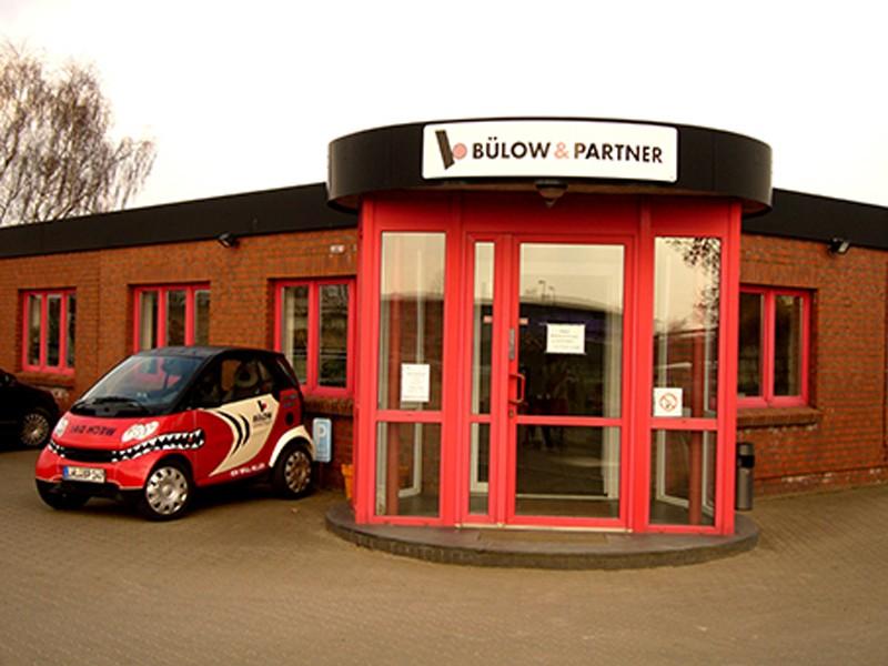 Bülow & Partner GmbH