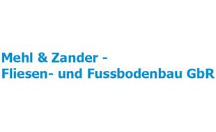 Logo von Mehl & Zander, Fliesen- und Fussbodenbau GbR