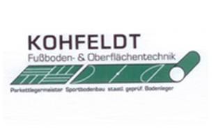 Logo von Kohfeldt Fußboden- & Oberflächentechnik