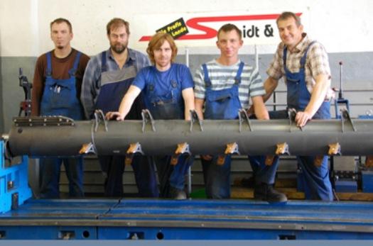 Schmidt & Co. GmbH