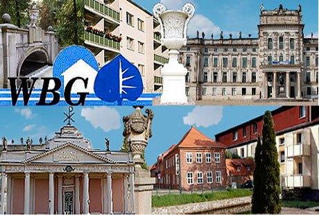 Wohnungsbaugenossenschaft Ludwigslust eG