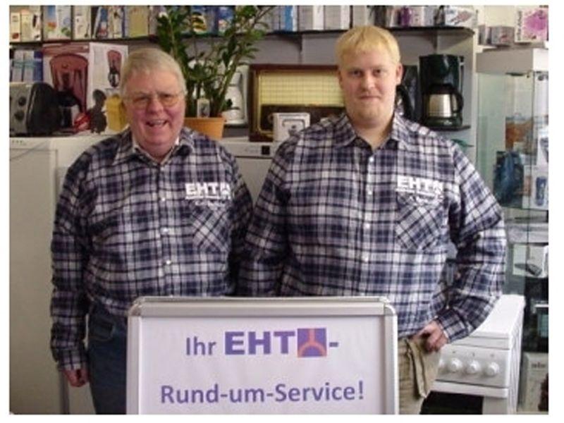 EHT Elektrohausgeräte Technik Andreas Benecke e.K.