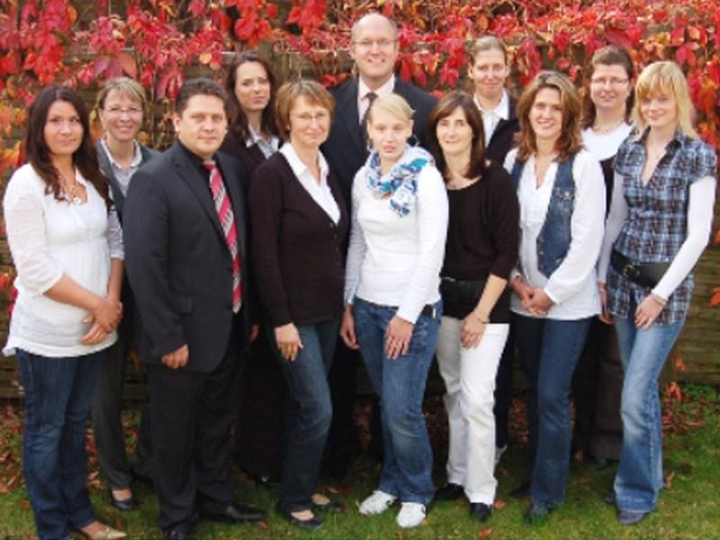 Freund & Partner GmbH NL Ludwigslust