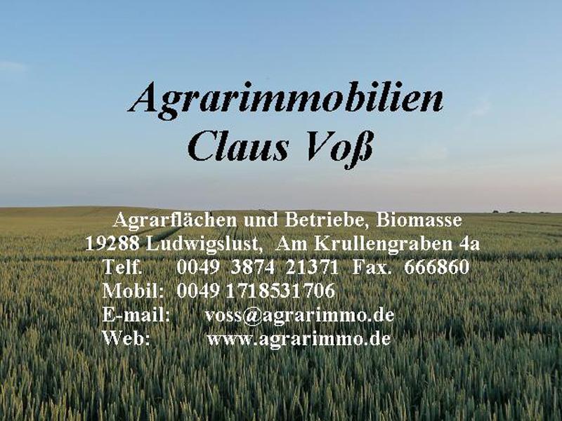 Agrarimmobilien Claus Voß