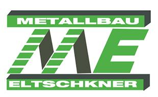 Logo von Metallbau Eltschkner