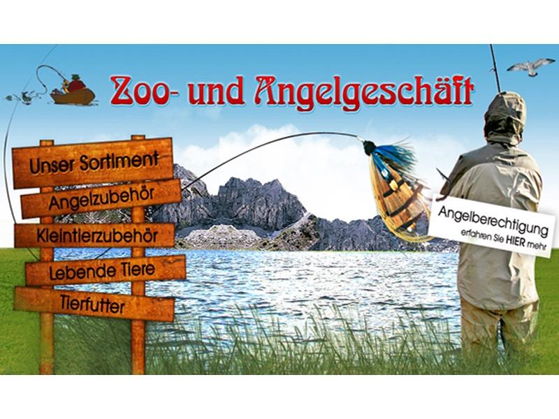 Angel & Zoofachgeschäft Judith Peters