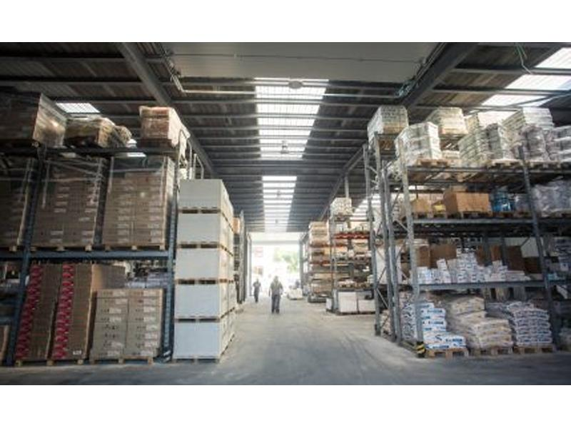 Richter Baustoffe GmbH & Co.