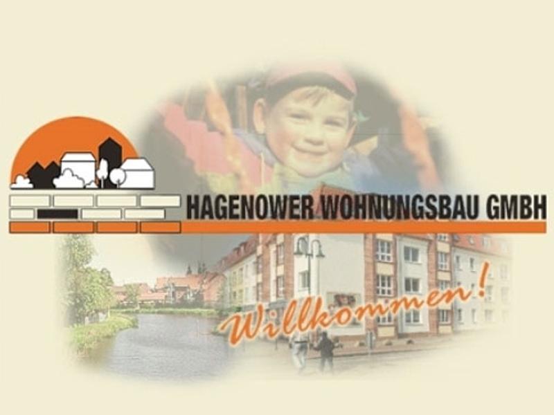 Hagenower Wohnungsbaugesellschaft mbH