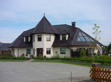 Dachdeckerei & Zimmerei Benzien GmbH