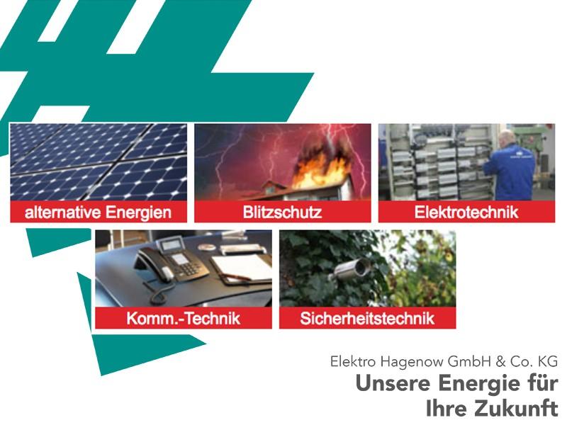 Elektro Hagenow GmbH & Co. KG
