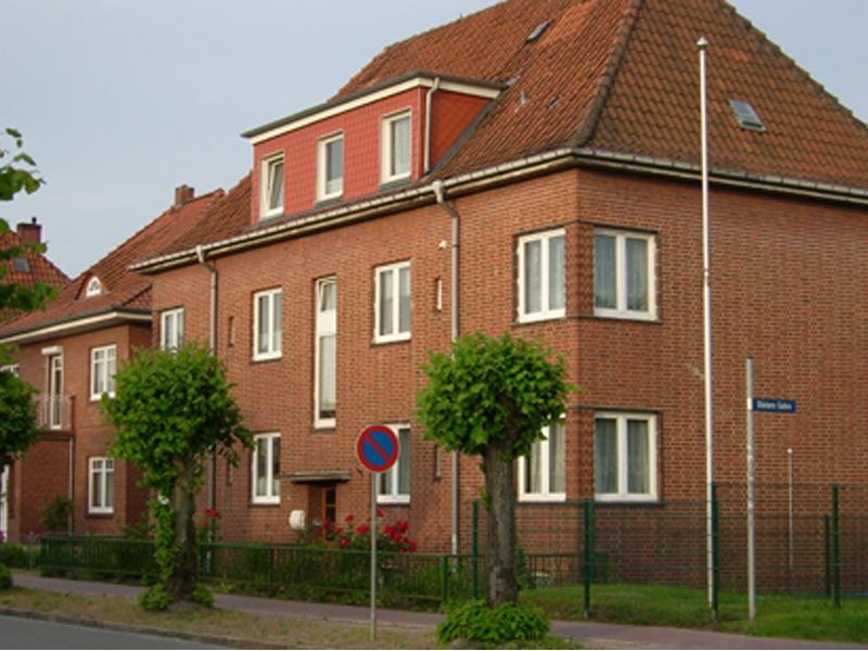 Allgemeine Wohnungsbaugenossenschaft Boizenburg eG.