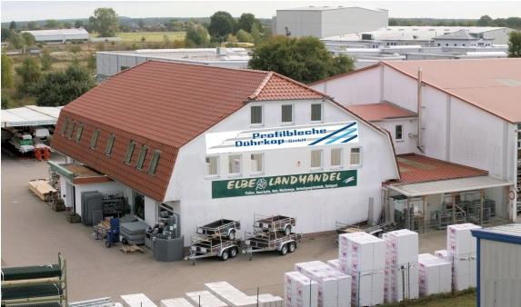 Elbe Landhandel Inh. Katrin Zander