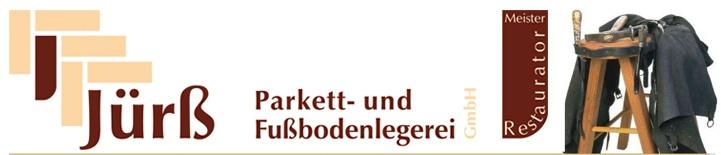 Jürß Parkett-Fußbodenlegerei GmbH