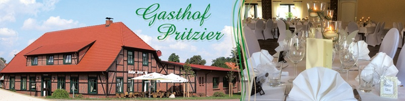 Gasthof Pritzier N.Klüber