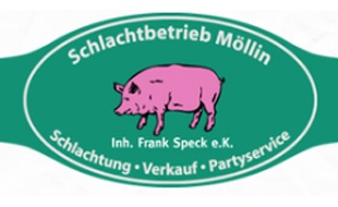 Logo von Schlachtbetrieb Möllin Inh. Frank Speck